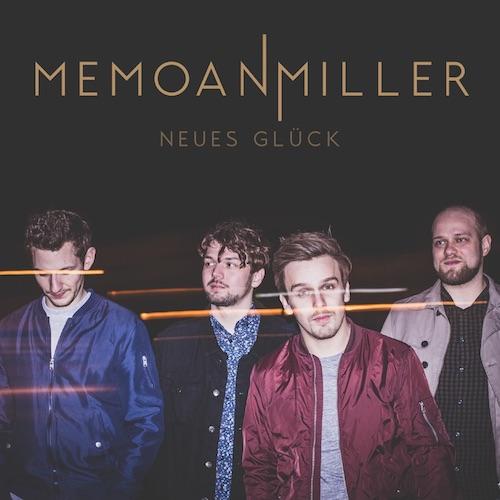 """Memo an Miller """"Neues Glück"""""""