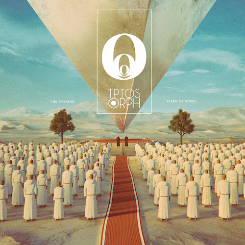 "ORPH ""The Pyramid Tears Of Simba"""