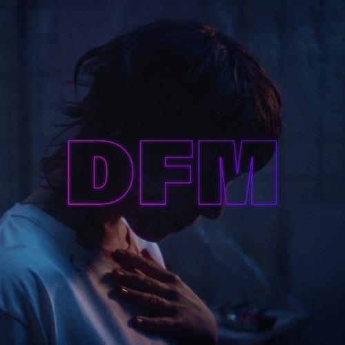 "WAHNSCHAFFE ""D.F.M."" (Single) VÖ: 01.10.21 recordJet"